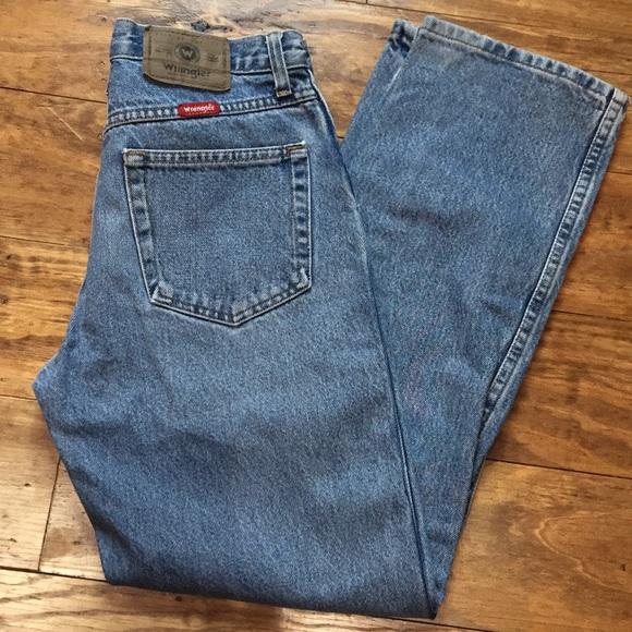 4deb3ca5 Wrangler Jeans | Five Star Premium Denim Regular Fit Jean | Poshmark